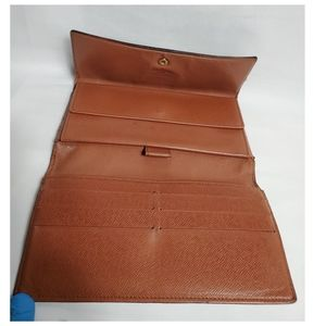 Authentic Preowned LV International Wallet